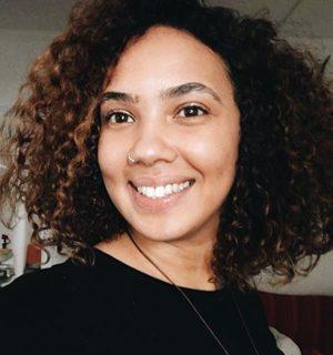 Tashleigh Petersen