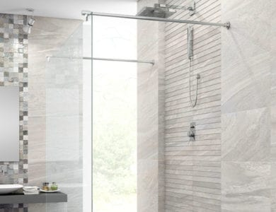 Now is the time to get a walk-in shower, here's why